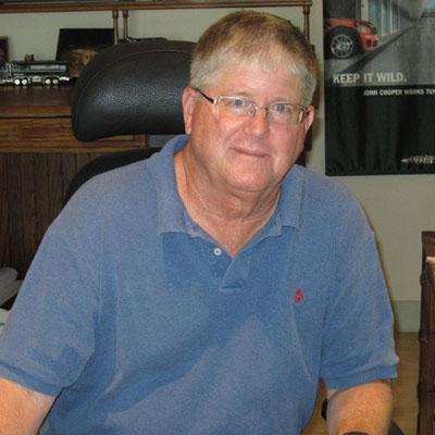 James E. Kimball III, Director of Kimball Fuel