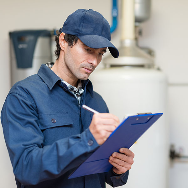 Heating Oil Equipment Services